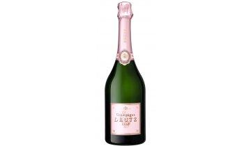 Champagne Deutz Brut Rosé 0,75 l 12%