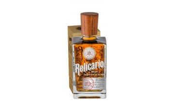 1419 1 ron relicario rum solera v darkove krabicce 0 7 l 40