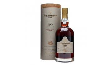 graham s tawny port 30 years old