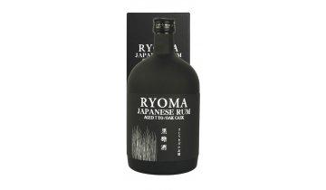 Kikusui Ryoma 7YO Rum v dárkové krabičce 0,7 l 43%