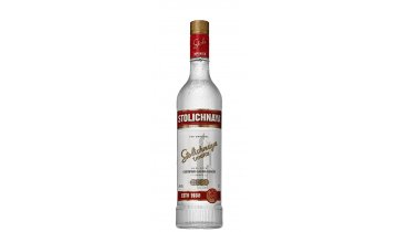 Stolichnaya Vodka Original 0,7 l 40%