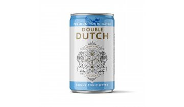 double dutch slimline tonic water plechovka 015
