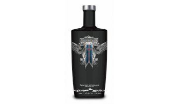 Icelandic Eagle Gin