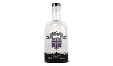 icelandic mountain vodka pf