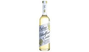 Belvoir Fruit Farms - Cordial Elderflower Cordial 0,5 l