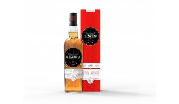 Glengoyne 12yo Bottle 12yo Carton RET