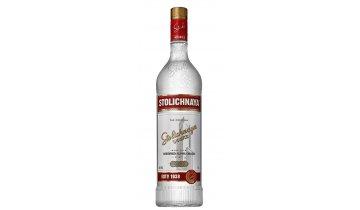 1782 1 stolichnaya vodka original 1 l 40