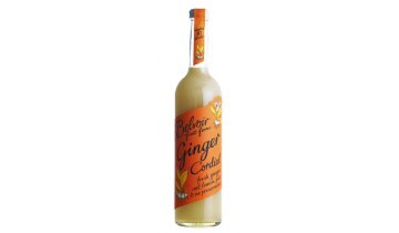 Belvoir Fruit Farms - Cordial Ginger Cordial 0,5 l