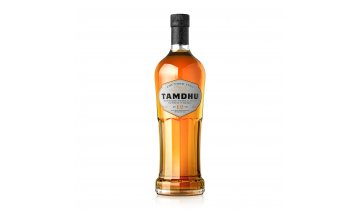 Tamdhu12y bottle