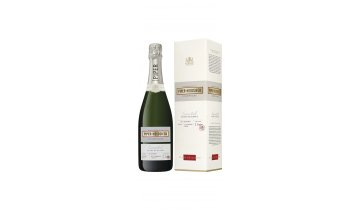 Piper Heidsieck Essentiel Blanc de Blanc Extra Brut 12% 0,75 v dárkové krabičce