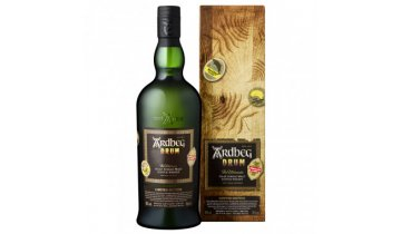 ardbeg drum edition limitee 2019