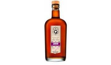 Don Q SingleBarrel 2009 Bottle Europe