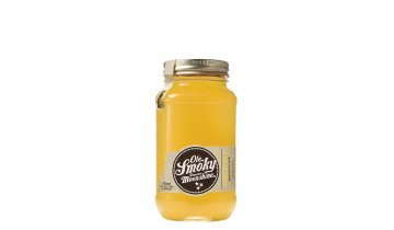 Ole Smoky Pineapple American Moonshine 0,7 l 20%