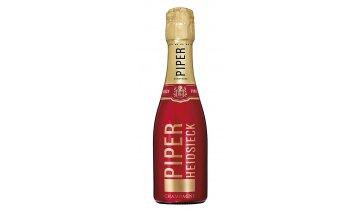 Piper Heidsieck Cuvée Brut 12% 0,2