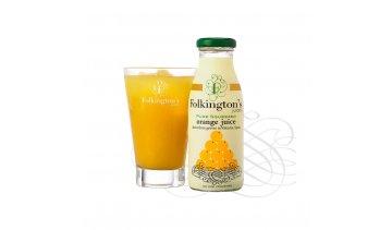 orange new juice