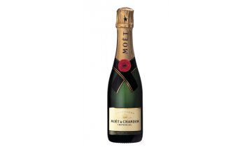 23 moet chandon brut imperial 0 375l sampanske