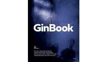 GinBook obalka