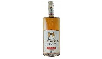 vyrp11 250Old well whisky bourbon pineau A