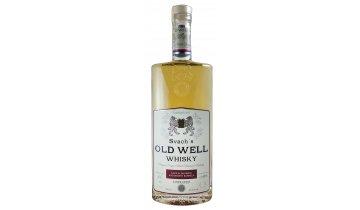 vyrp11 209Old well whisky bourbon sherry A