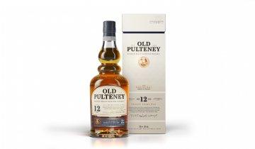 Old Pulteney Core Range 12YO Packshot Updated 0