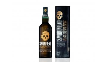 Smokehead Single Malt Whisky 43% 0,7l