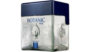 Botanic Premium London Dry Gin 40% 0,7