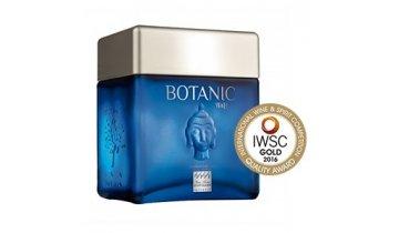 Botanic Premium Ultra London Dry Gin 45% 0,7
