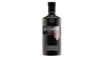 Brockmans Gin 40,0% 0,7