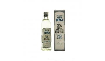 Cadenhead´s Old Raj Dry Gin 55,0% 0,7