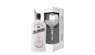 Dictador Gin Ortodoxy White 43,0% 0,7 Giftbox
