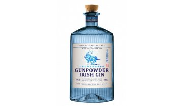 Drumshanbo Gunpowder Irish Gin 43% 0,7