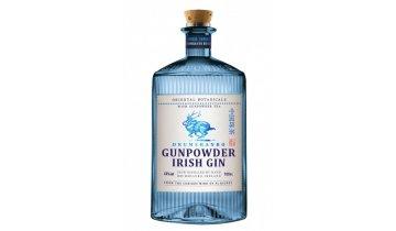 Drumshanbo Gunpowder Irish Gin 43% 0,7