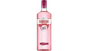 Gordons Premium Pink gin 37,5% 0,7
