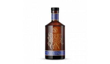 Albert Michler Gin Genuine 44% 0,7