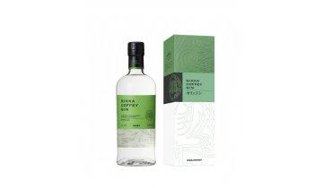 Nikka Coffey Gin 47% 0,7