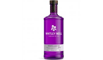 whitley neill rhubarb ginger gin 07l 43