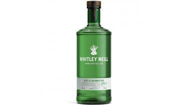 whitley neill aloe cucumber gin 07l 43
