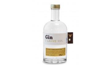 270 gin z lahve nova