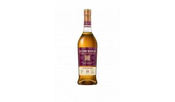 Glenmorangie Malaga 12yo Bottle On Transparent LoRes high.width 1920x prop