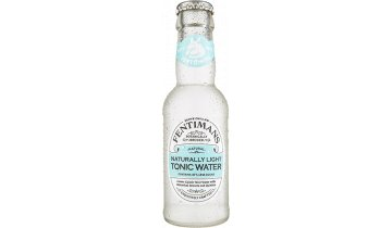 Fentimans Naturally Light Tonic Water 0,2