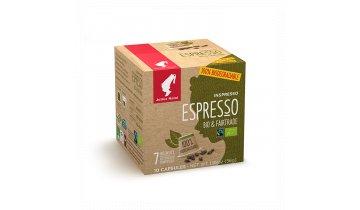 biodegradable espresso