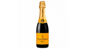1037061 Veuve Clicquot Brut 37,5cl