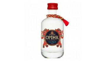 opihr oriental spiced gin 0 05 l 42 5