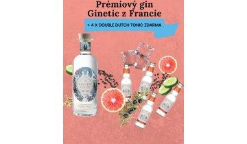gin ginetic dd