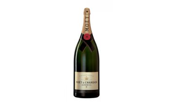 29 moet chandon brut imperial 12l sampanske