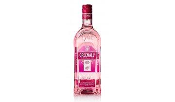Greenall's Wild Berry Gin 37,5% 0,7
