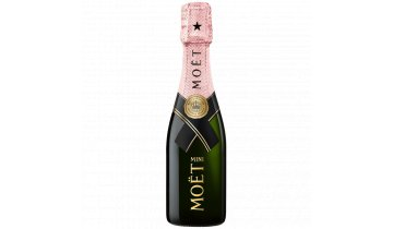 Moët & Chandon Rosé 0,2l MINI