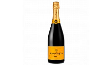 1028898 Veuve Clicquot Brut 75cl.