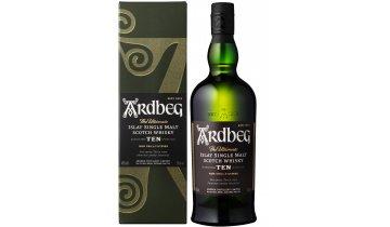 9 ardbeg 10 yo giftbox 0 7l 46 whisky