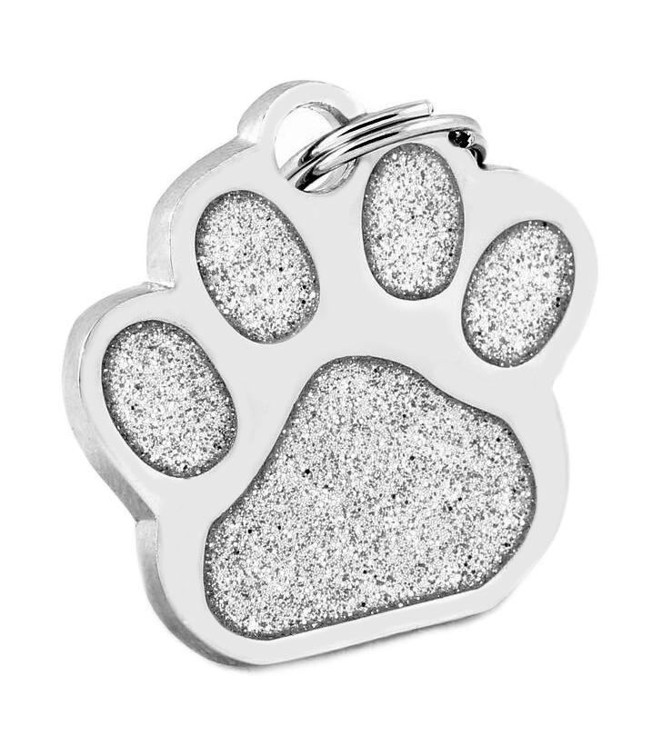 Známky pro psy a kočky